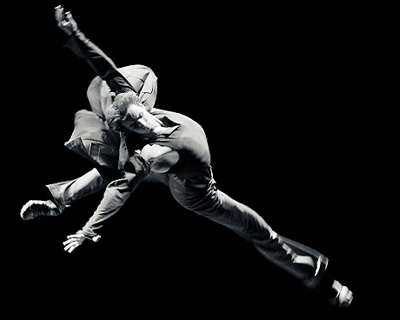 Click on the slide!